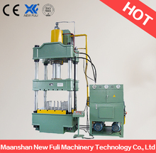 YD32- 315T automatic power press machine/small manufacturing machines/hydraulic press used for workshop(China)