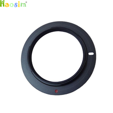 Buy 10pcs/lot camera Lens Adapter M42 Lens Nikon AI Mount Adapter Ring Metal M42-AI D7000 D90 D80 D5000 D3000 D3100 D3X for $11.68 in AliExpress store