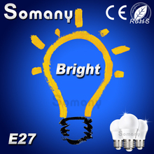 Ultra Bright E27 LED Bulb Real Power 110V 220V LED Lampadas Spotlight 3W 5W 7W 9W 12W 15W LED Light Indoor E27 Lighting Bulbs
