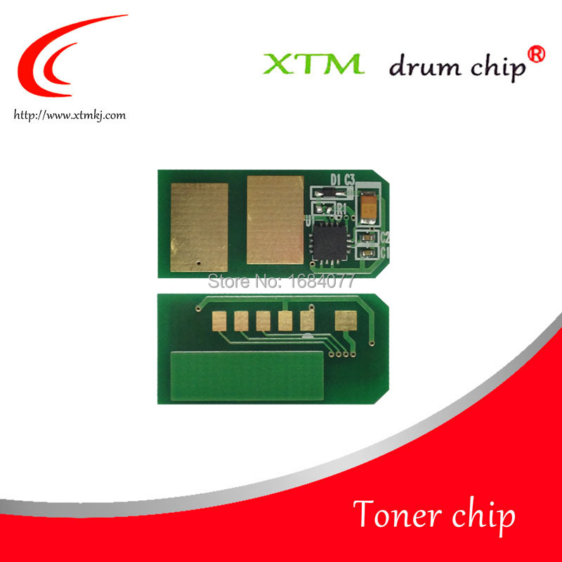 60X Xtmate chip for OKI C530 C510 MC561 C531 C511 MC562 cartridge chip 7K 5K 44973508 44469724 44469723 44469722