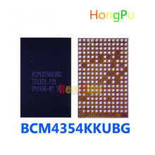 10pcs/lot BCM4354KKUBG BCM4354 for original for xiaomi for Samsung tablet T705C T705 t700 T900 WIFI Bluetooth module IC(China)