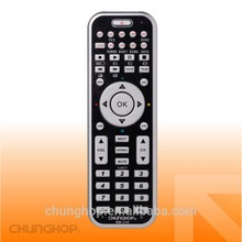 RM-L14 8in1 Universal Smart Remote Control With Learn Function For TV CBL DVD SAT DVB CONTROLLER chunghop copy(China)