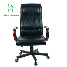 The boss chair, computer chair office household leather chairs reclining chair lift large leather stool
