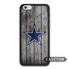 Dallas Cowboys American Football Case For iPhone 7 6 6s Plus 5 5s SE 5c 4 4s and For iPod 5