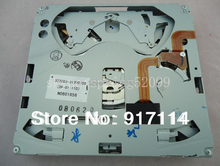 Fujitsu Ten DVD mechanism DV-01-11D loader for Mercedes W211 NTG1 Toyota Car DVD navigation systems