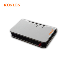 Fixed SIM card Desktop gsm phone wireless terminal FWT for connecting desk phone to make phone call