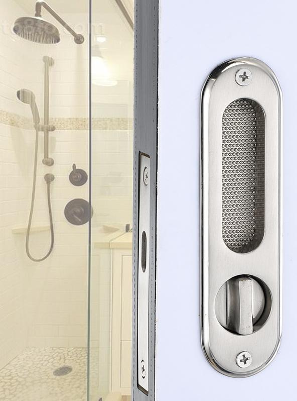 Free Shipping Bedroom Balcony  Kitchen Indoor Door Sliding Door Hook Lock<br><br>Aliexpress