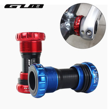 Bicycle Ceramic Bearing Bottom Bracket MTB Road Bike Axis BB Cycling Bicycle Bike Parts (outer dia 41mm, inner dia 24mm)(China)