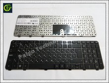 Russian Keyboard for HP SN5112 634139-251 SG-46300-XAA 640436-251  6101TX 6151TX 6153TX 6100 DV6-6C12NR DV6-6C13CL DV6  RU Black