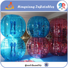 6pcs+1blower Free shipping, Amazing 1.5m inflatable bumperz bubble football, inflatable bumper ball,bubble football for sale