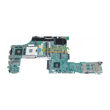 NOKOTION Mainboard For lenovo thinkpad W530 laptop motherboard nvidia N14P-Q1-A2 graphics QM77 DDR3 48.4QE13.031 FRU 04X1151(China)