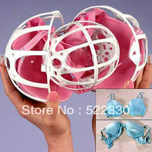Bra Saver Washing Ball Bra Laundry Washer TV products 1pc/Lot Free shipping(China)