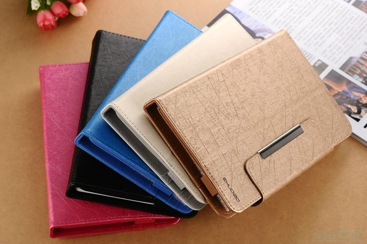 Branded  New Arrival Universal Leather PU Cover Case For lenovo 10.1 Tablet PC Wholesale fundas tablet 10 pulgadas<br>