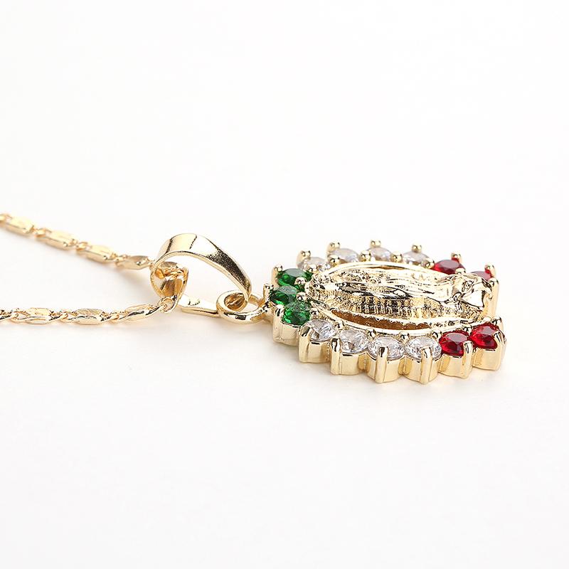 Necklaces (5)