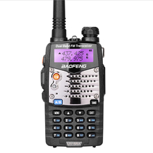 Walk Talk Pofung Baofeng UV-5RA UV 5RA BF-UV5RA For Police Walkie Talkies Vhf Uhf Dual Band Two Way Radio FM Radio Transceiver