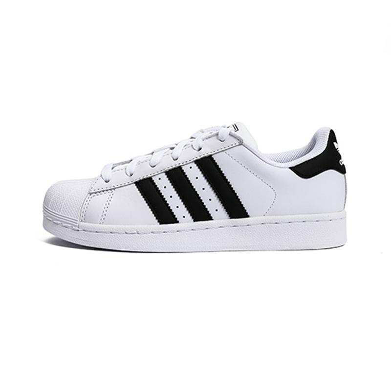 Chaussures Adidas Officielles Superstar Trèfle