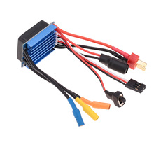 2430 7200KV 4P Sensorless Brushless Motor with 25A Brushless ESC(Electric Speed Controller)for 1/16 1/18 RC Car Truck(China)