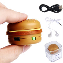 Best Price USB Mini MP3 Player Support 32GB Micro SD TF Card With headphone(China)