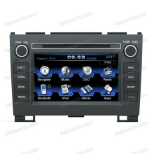 Car Electronic Double 2 Din Car DVD Multimedia Player Auto Radio GPS In Dash Head unit for Greatwall H5 Free Camera(China)