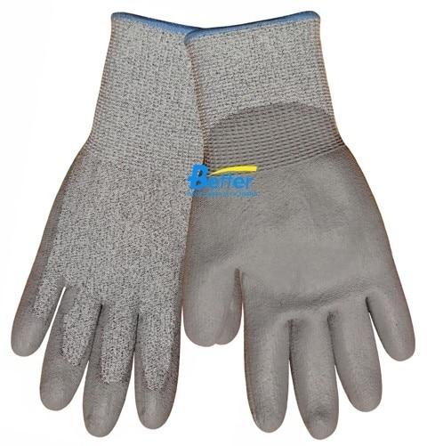 FBA Amazon Wholesale Glass Handling Safety Glove Butcher Glove HPPE Anti Cut Work Glove<br><br>Aliexpress