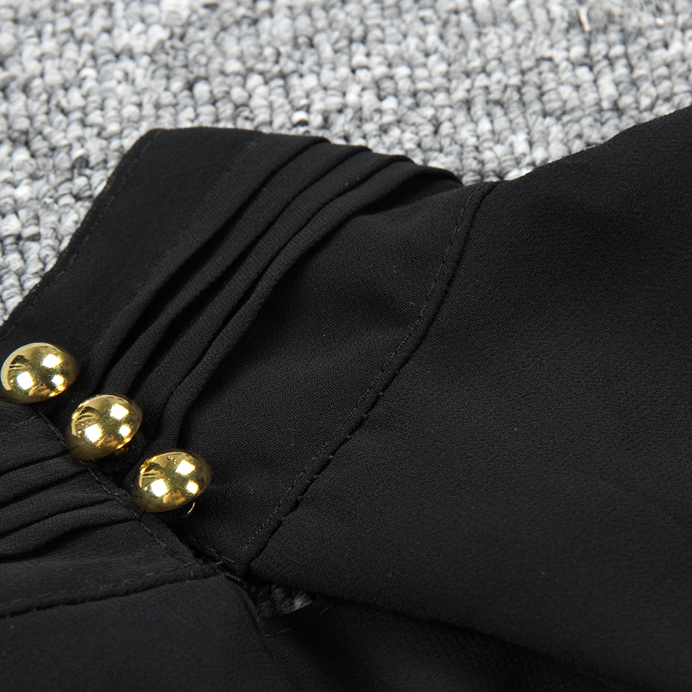 Women Chiffon Back Hollow Blouses Fashion 2017 New Beach Summer Sleeveless Tops Elegant Pleated Blusas Femininos Plus Size M0173 16