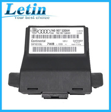 CAN BUS GATEWAY CONTROL UNIT for VW JETTA CC Golf 6 Tiguan Sagitar RNS510 RCD510 RNS315 RNS310 7N0907530AH AQ