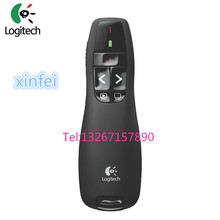Red Laser Pointers Logitech R400 Laser pointer Remote Control Page Turning Laser Pointers PPT Wireless Presenter pointer