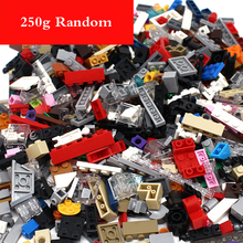 Buy Weighing Building Block DIY Creative Building Bricks Toys Children Educational Bricks Kids Christmas GIft Random 1000G for $12.90 in AliExpress store