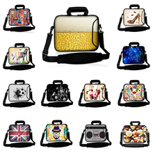 Amazing Fashion 17 inch Shoulder Computer Laptop Bag 17.3 17.4 16.8 17 inch Notebook Messenger Briefcase For Lenovo ThinkPad HP