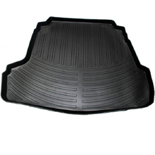 for Hyundai Sonata Sonata dedicated trunk mat eight generations after the warehouse pad stereoscopic high-side rear pad