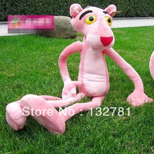 NICI Pink panther Plush Toy, 120cm Baby Gift, Kids Plush Toy Wholesale with Free Shipping