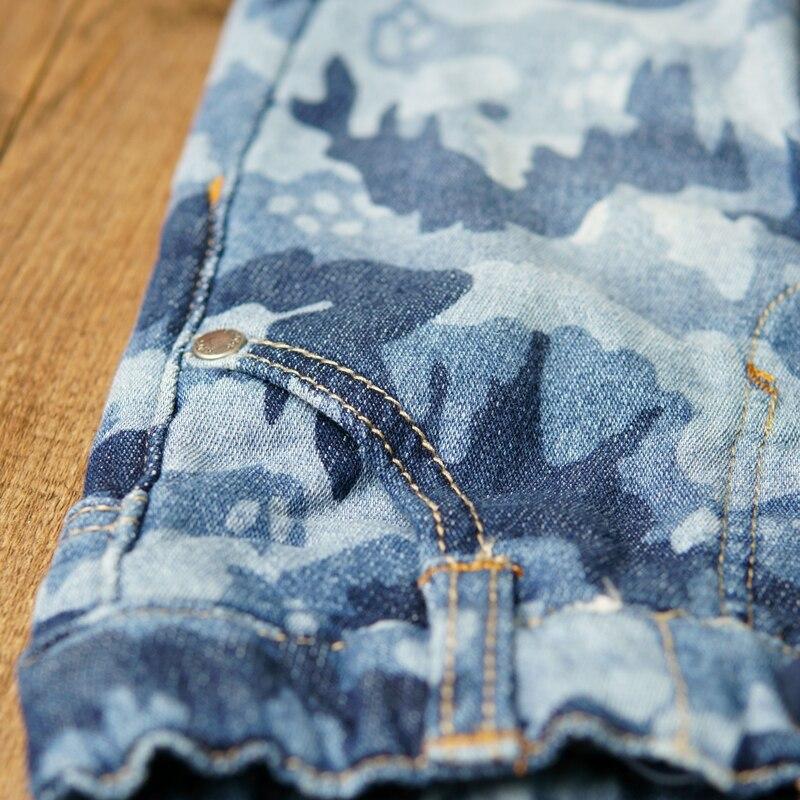HSIN1701014 (3-2)Baby Denim Jeans Pants Warm Soft Leggings Boys Girsl Newborn Bebe Harem Trousers Infant Toddler Blue Pantalones Children Clothes