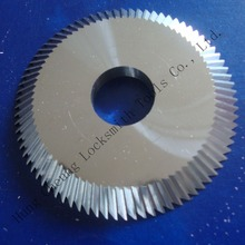 Milling cutter 0114 C.C. for Wenxing  Key Cutting Machine 216 268 288B 288C 218A 218B 218D 218E(one piece) by China Post