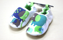 Elephant Boy's Shoes Baby boy training shoes Learning shoe first walkers CUTE HOT SALE