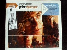John Denver - Playlist: The Very Best of  USA Original CD SEALED Digipak