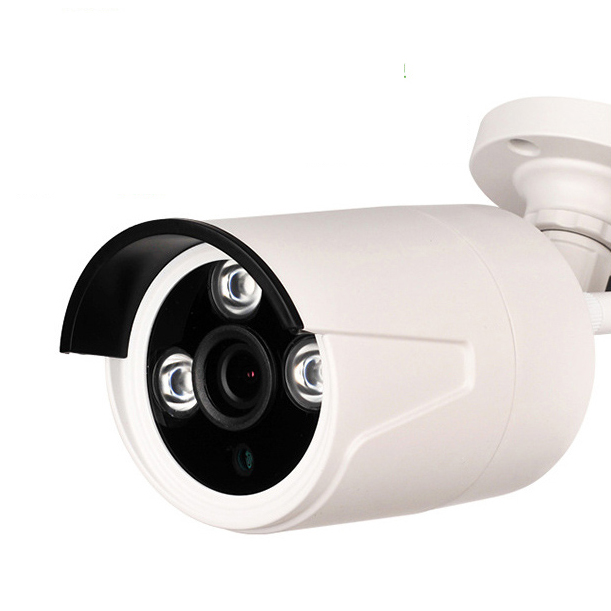 waterproof network  720P IP Camera 960P  3MP IR IPC support POE <br>