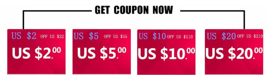 coupon ...