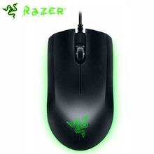 Razer Jugan Gaming Mouse 7200DPI Surround RGB Chroma Light USB Wired Optical Sensor Ergonomic Mouse Computer Pro Gamer Mice(China)