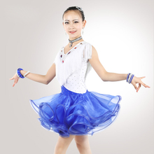 c754f062d Buy children dress for chacha dance and get free shipping on ...
