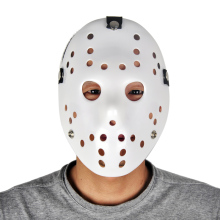 Hot scary black false full face halloween party jason mask masquerade masks costume cosplay decor decoration friday the 13th