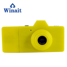 Winait MINI 2mega pixels USB mini digital video camera cheap gift free shipping(China)