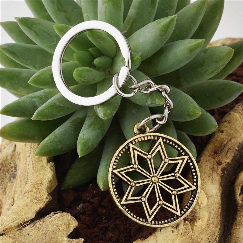 14-Alatyr Amulet