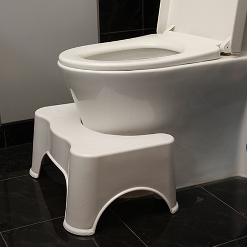 2018no slip toilet foot stool potty stool squat Crouch hole  folding toilet stool squat potty stool  <br>