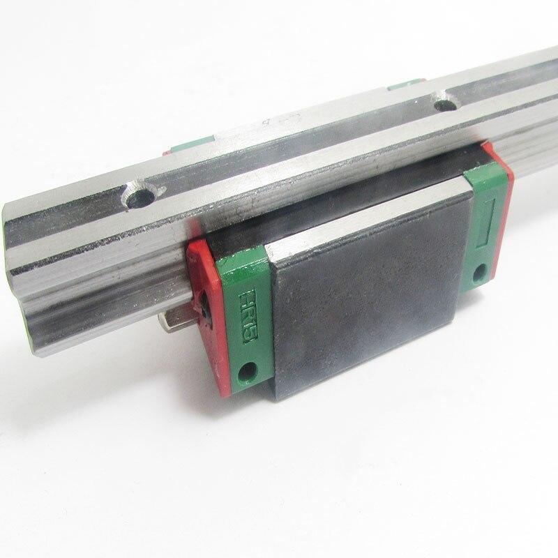 HIWIN Taiwan made 2pcs HGR25 L 700 mm linear guide rail with 4pcs HGH25CA or HGW25CA narrow sliding block cnc part<br><br>Aliexpress
