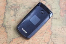 Samsung C5220 (Unlocked ) Black, GMS cellphone  Flip Mobile Phone Refurbished phone High quality one year warranty