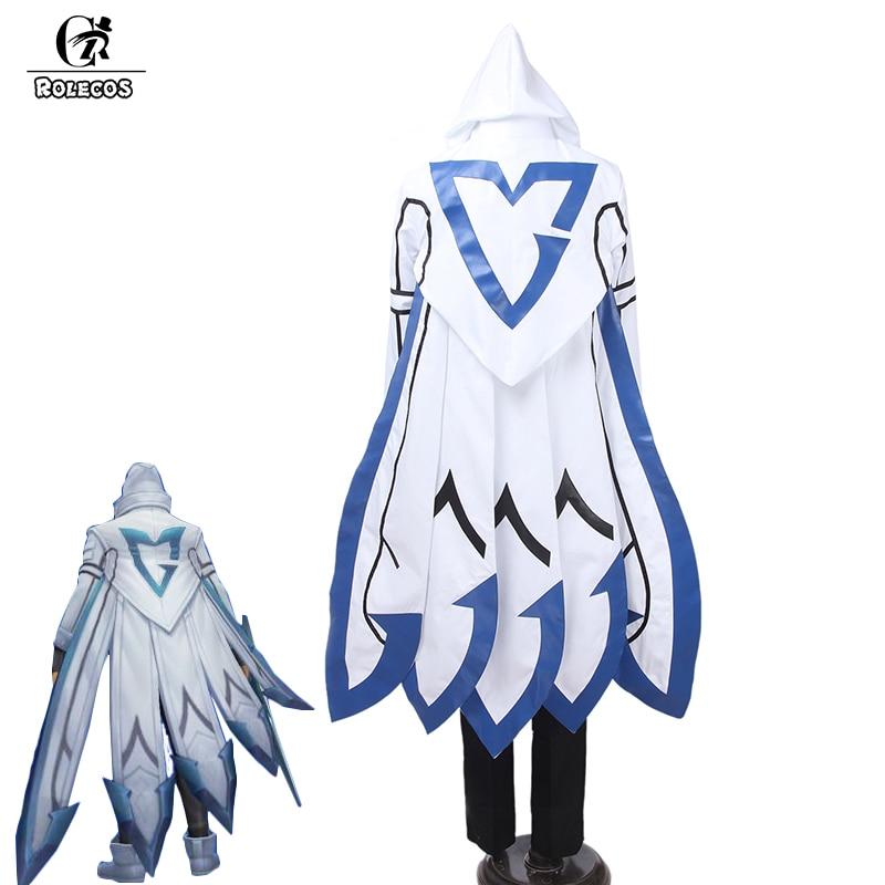 Online Kaufen Großhandel Lol Cosplay Kostüme Aus China Lol
