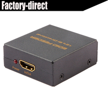 HDMI EDID Emulator HDMI EDID Feeder HDMI Doctor for Handshake Problems Source and Display 3D&4kX2k supported(China)