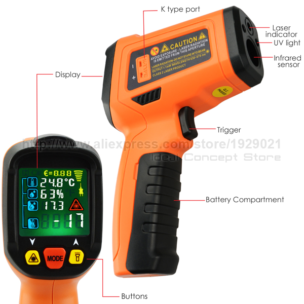5-Ideal-Concept-thermometer-THE-223-Parts