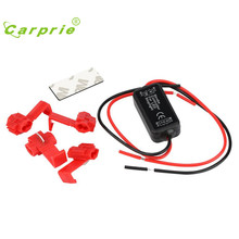 Car-styling NEW 12V GS-100A LED Brake Stop Light Strobe Flash Module Controller Box For Carl June1
