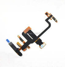 In stock ! For Nokia C6 C6-00 New USB Keypad keyboard Ribbon Flex Cable Repair Parts+tracking code
